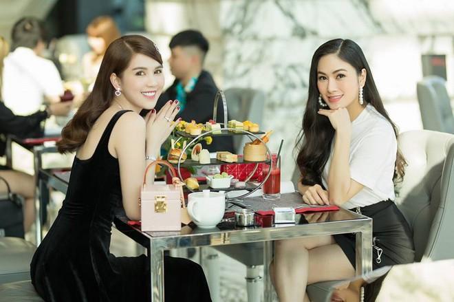 Tuyết Nga tung MV mới trước khi sang Singapore tham dự Hoa hậu Áo dài Việt - Ảnh 4.