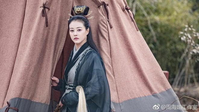 Phim Tân Ỷ Thiên Đồ Long Ký: Bất ngờ trước cuộc đời đặc biệt của Diệt Tuyệt sư thái  - Ảnh 2.