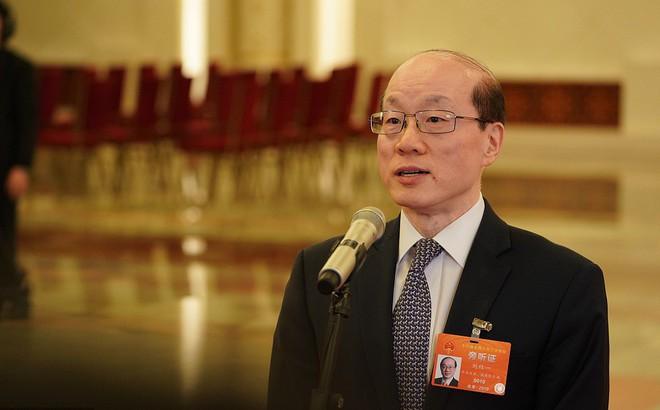 """Vừa bị đồng minh """"bật đèn đỏ"""", Đài Loan lại nhận được lời tỉ tê từ TQ: Sau thống nhất, lưng sẽ càng thẳng hơn"""