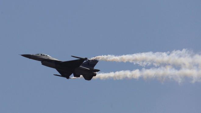 Tư lệnh KQ Ấn Độ: Tiêm kích MiG-21 quá tốt, chẳng có lý gì không sử dụng! - Ảnh 1.