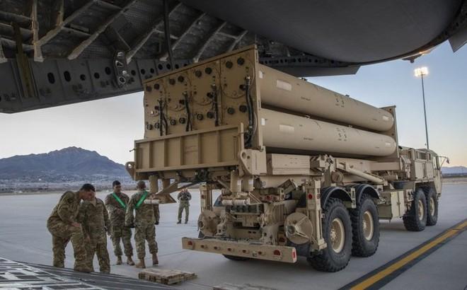 """""""Ô bảo kê"""" THAAD Mỹ bất ngờ tới Israel: """"Tuyên chiến"""" với Iran - Syria sắp rực lửa?"""