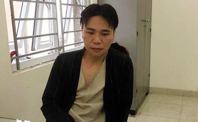 Ca sỹ Châu Việt Cường sử dụng ma túy 3 lần trước khi nhét tỏi đầy mồm cô gái