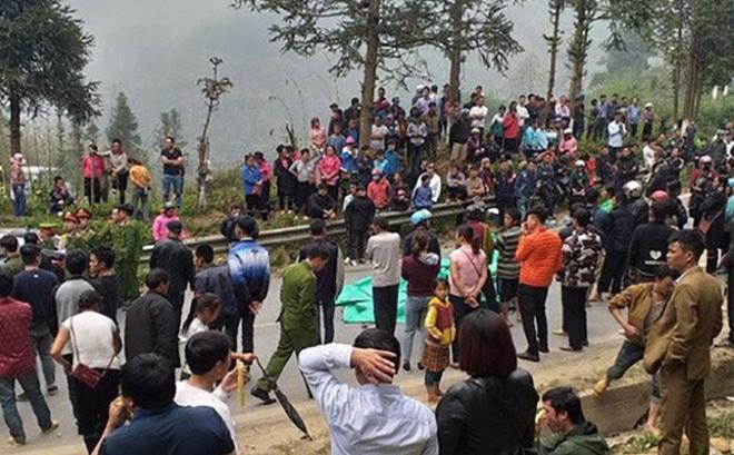 Toàn cảnh cả làng 'bắt vạ' bồi thường 400 triệu đồng sau tai nạn giao thông ở Lào Cai