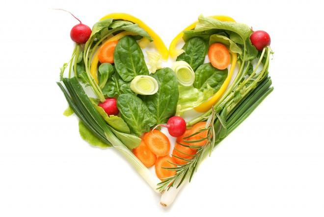 Bệnh tim là sát thủ giấu mặt đáng sợ: 10 thói quen giúp tim mạch khỏe mạnh hiệu quả - Ảnh 4.