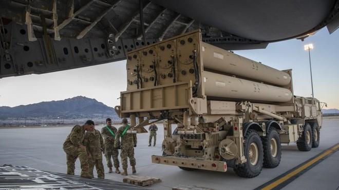Mỹ hợp lực tung đòn THAAD ở Israel, Nga gây sốc khi rút lại lời hứa giao S-300 cho Syria? - Ảnh 2.