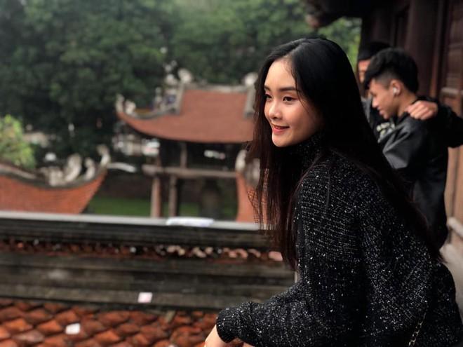 Info cô giáo thực tập người Lào được học trò rần rần share nhau - Ảnh 4.