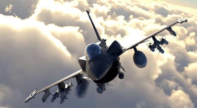 Tiêm kích F-16 thảm bại trước già gân MiG-21: Mỹ chết lặng - Thôi xong rồi! - Ảnh 2.