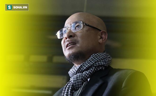 """Chủ tịch tập đoàn cà phê Trung Nguyên Đặng Lê Nguyên Vũ: """"Qua thấy sóng điện thoại của người anh em"""""""