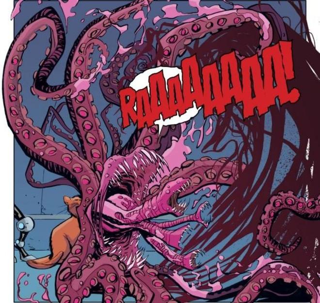 Không phải Captain Marvel, chú mèo dễ thương mới là chìa khóa đánh bại Thanos? - Ảnh 3.