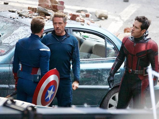 Không phải Captain Marvel, chú mèo dễ thương mới là chìa khóa đánh bại Thanos? - Ảnh 1.