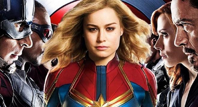 Không phải Captain Marvel, chú mèo dễ thương mới là chìa khóa đánh bại Thanos? - Ảnh 2.