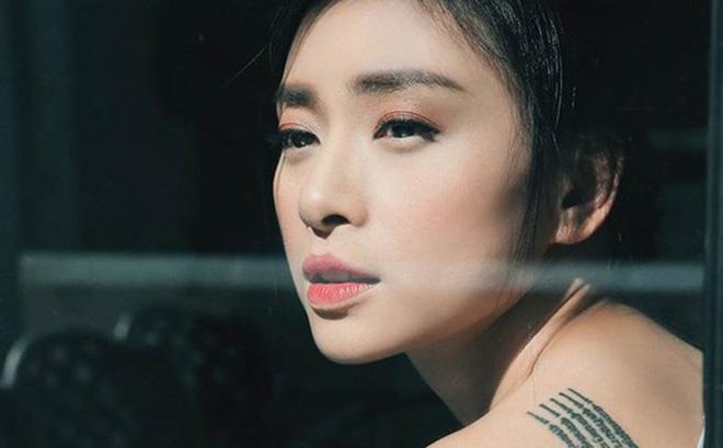 Ngô Thanh Vân đáng nể vì khác các người đẹp showbiz