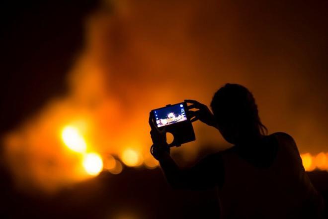 Ngọn lửa địa ngục cháy 7 tháng không tắt này là bài học lớn về sự vô trách nhiệm của con người - Ảnh 2.