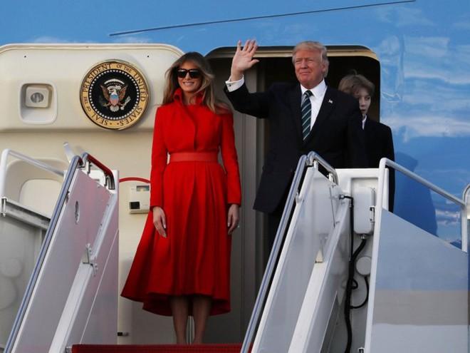 """Tiết lộ khối tài sản """"khủng"""" và cách chi tiêu của Tổng thống Trump - Ảnh 14."""