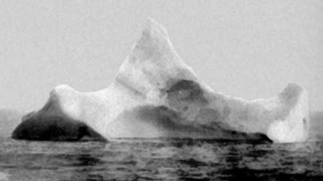 Những bức ảnh chưa từng công bố về vụ chìm tàu Titanic thảm khốc - Ảnh 6.