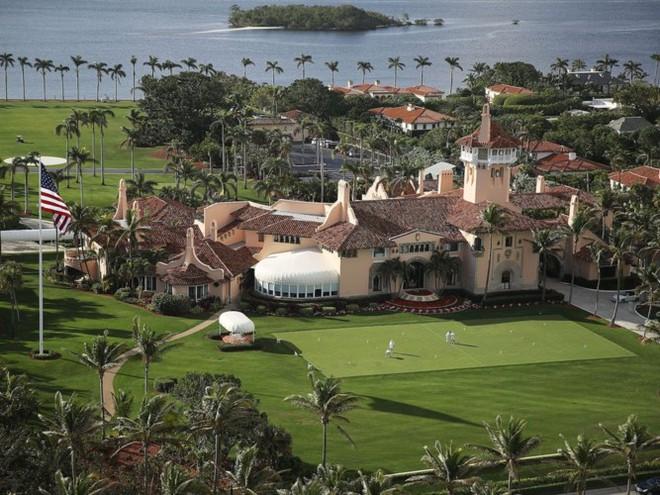 """Tiết lộ khối tài sản """"khủng"""" và cách chi tiêu của Tổng thống Trump - Ảnh 7."""