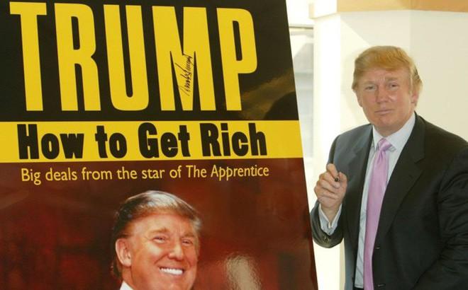 """Tiết lộ khối tài sản """"khủng"""" và cách chi tiêu của Tổng thống Trump"""