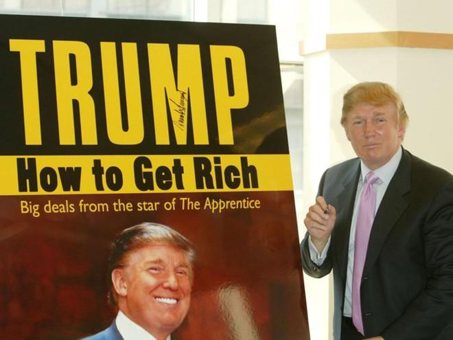 """Tiết lộ khối tài sản """"khủng"""" và cách chi tiêu của Tổng thống Trump - Ảnh 8."""
