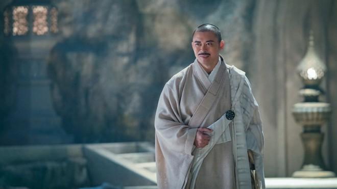 Đại phản diện của Tân Ỷ Thiên Đồ Long Ký: Từng đóng vai Hư Trúc, đời tư bê bối - Ảnh 1.