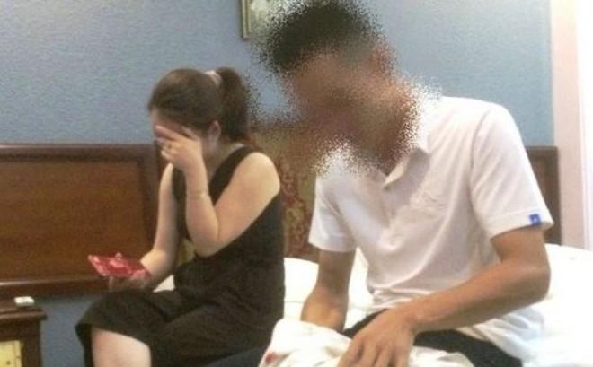 Phó Giám đốc Sở GD&ĐT Bình Thuận: Cô giáo bị tố vào khách sạn với nam sinh đang bị sốc