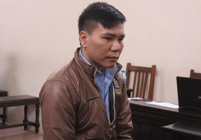 Hình ảnh ca sĩ Châu Việt Cường xuất hiện tại tòa sau 1 năm tạm giam - Ảnh 5.