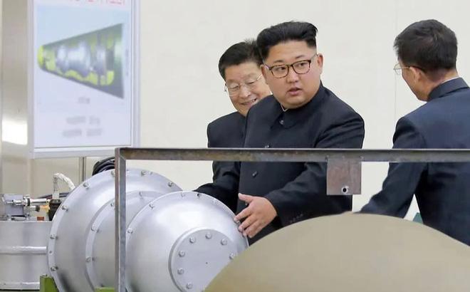 """Báo Hàn: Sở hữu hơn 10.000 máy li tâm, cơ sở ngầm cực """"khủng"""" này mới là nguyên nhân khiến Mỹ-Triều mâu thuẫn?"""