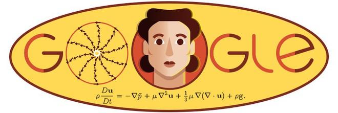 Google vinh danh Olga Ladyzhenskaya: Nhà toán học vượt qua nỗi đau số phận thủa còn nhỏ - Ảnh 2.