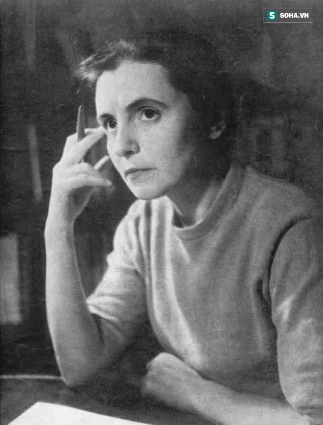 Google vinh danh Olga Ladyzhenskaya: Nhà toán học vượt qua nỗi đau số phận thủa còn nhỏ - Ảnh 7.