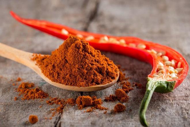 Lợi ích sức khỏe của ớt đỏ bạn nên biết - Ảnh 1.