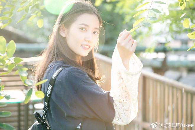 Dàn cast Tân Ỷ Thiên Đồ Long Ký 2019: Người vướng tin đồn thẩm mỹ, kẻ lộ ảnh qua đêm cùng gà cưng Triệu Lệ Dĩnh - Ảnh 13.