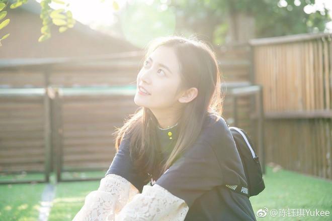 Dàn cast Tân Ỷ Thiên Đồ Long Ký 2019: Người vướng tin đồn thẩm mỹ, kẻ lộ ảnh qua đêm cùng gà cưng Triệu Lệ Dĩnh - Ảnh 14.