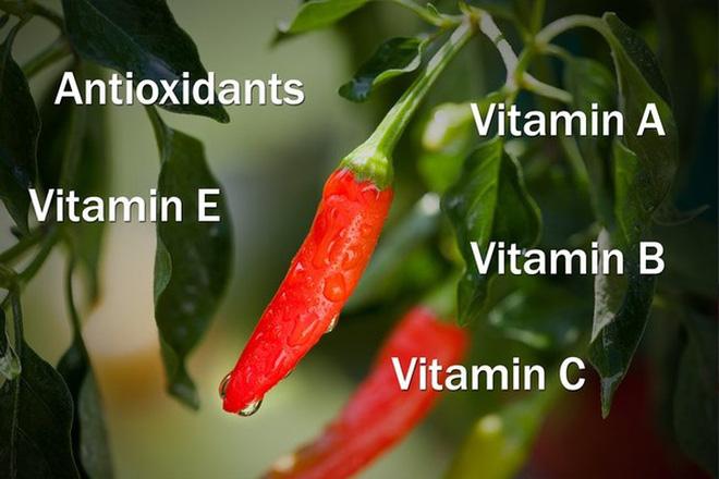 Lợi ích sức khỏe của ớt đỏ bạn nên biết - Ảnh 8.