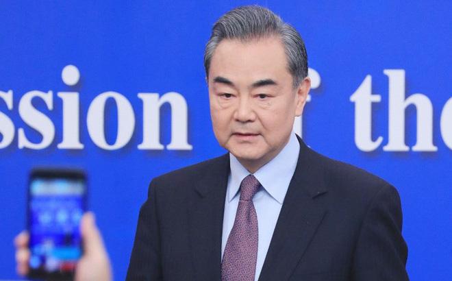 """Ngoại trưởng Trung Quốc trả lời câu hỏi: """"Chiến tranh thương mại Trung-Mỹ có kết thúc không?"""""""