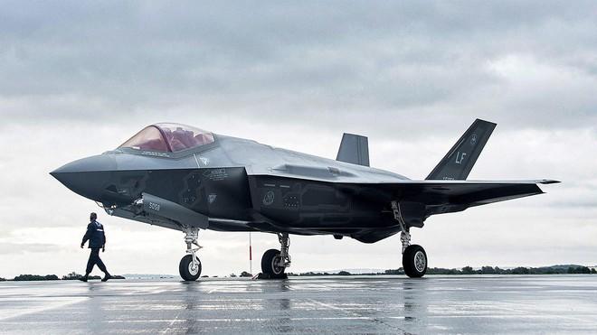 Sợ S-400 Nga, Mỹ giam lỏng tiêm kích F-35 Thổ Nhĩ Kỳ: Cú đánh trực diện đầu tiên? - Ảnh 2.