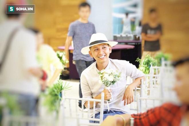 Đạo diễn Huỳnh Tuấn Anh: Tôi cảm thấy xấu hổ vì gia đình mình không bình thường - Ảnh 6.