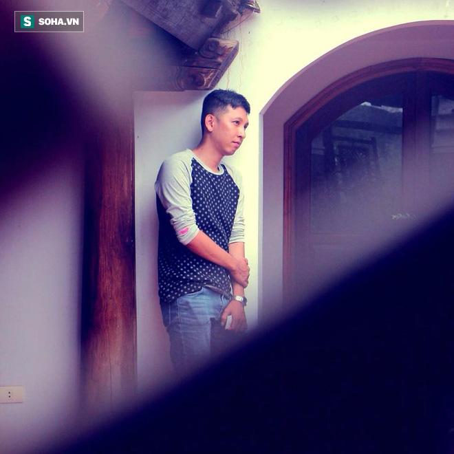 Đạo diễn Huỳnh Tuấn Anh: Tôi cảm thấy xấu hổ vì gia đình mình không bình thường - Ảnh 2.