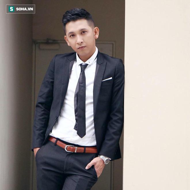 Đạo diễn Huỳnh Tuấn Anh: Tôi cảm thấy xấu hổ vì gia đình mình không bình thường - Ảnh 1.