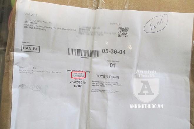 Tiếp diễn cú lừa siêu lợi nhuận qua Sendo: Lừa 1,8 triệu đồng ngoạn mục! - Ảnh 1.