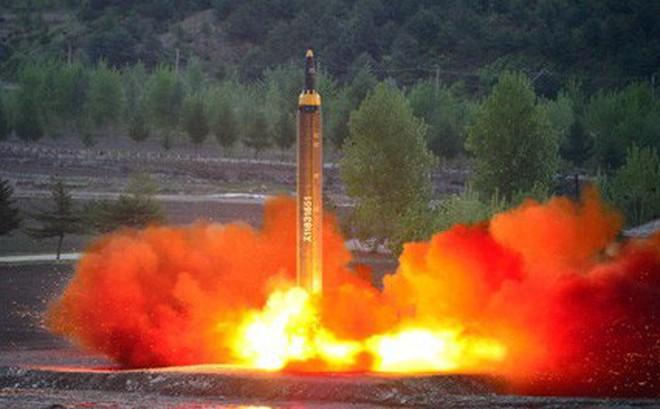 Vụ nổ gây động đất ở Triều Tiên làm dấy lên nhiều nghi vấn