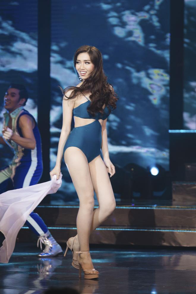Đại diện Việt Nam - Đỗ Nhật Hà dừng chân tại Top 6 trong đêm Chung kết Hoa hậu Chuyển giới Quốc tế 2019 - Ảnh 11.