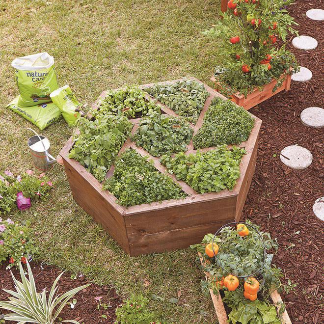 """Bạn đã biết tới xu hướng vườn kiểu mới đang hot """"rần rần"""" trong giới thiết kế sân vườn - Ảnh 3."""