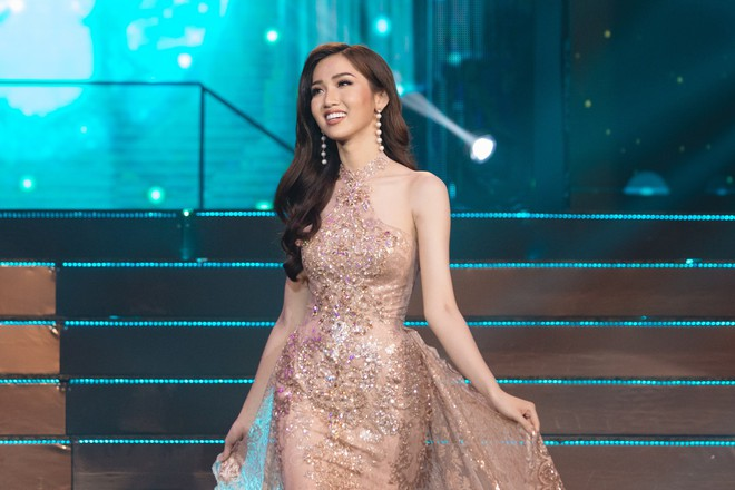 Đại diện Việt Nam - Đỗ Nhật Hà dừng chân tại Top 6 trong đêm Chung kết Hoa hậu Chuyển giới Quốc tế 2019 - Ảnh 5.