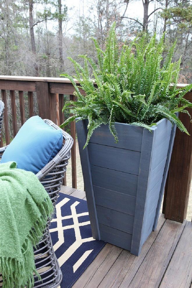 """Bạn đã biết tới xu hướng vườn kiểu mới đang hot """"rần rần"""" trong giới thiết kế sân vườn - Ảnh 6."""