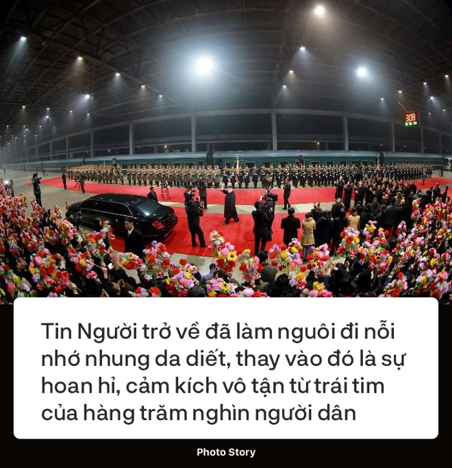 Báo Triều Tiên: Ngày mới luôn bắt đầu bằng câu hỏi Phải làm gì để đem đến niềm vui cho Nguyên soái kính yêu - Ảnh 1.