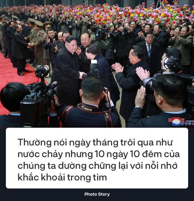 Báo Triều Tiên: Ngày mới luôn bắt đầu bằng câu hỏi Phải làm gì để đem đến niềm vui cho Nguyên soái kính yêu - Ảnh 3.