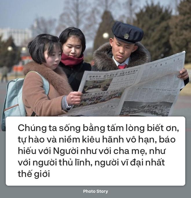 Báo Triều Tiên: Ngày mới luôn bắt đầu bằng câu hỏi Phải làm gì để đem đến niềm vui cho Nguyên soái kính yêu - Ảnh 5.