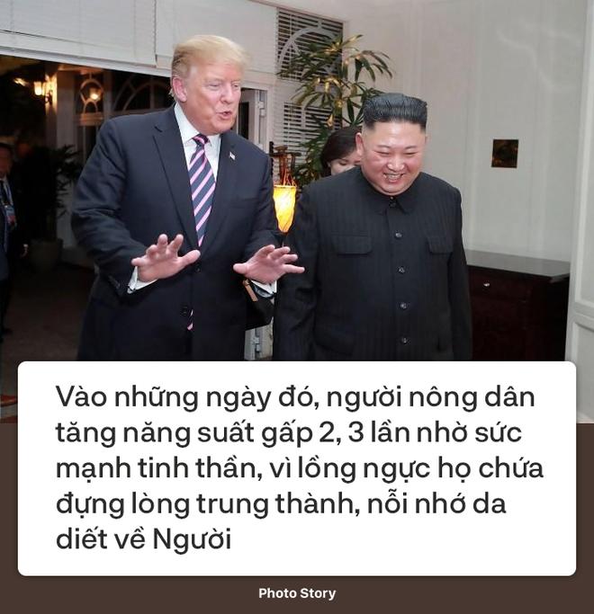 Báo Triều Tiên: Ngày mới luôn bắt đầu bằng câu hỏi Phải làm gì để đem đến niềm vui cho Nguyên soái kính yêu - Ảnh 13.