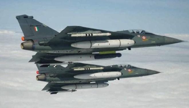 Tiêm kích JF-17 Pakistan đã gọi, Tejas Ấn Độ sẽ sớm có câu trả lời? - Ảnh 2.
