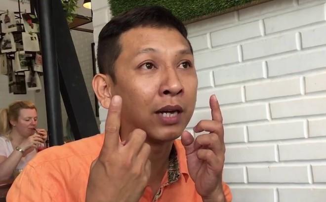 """Đạo diễn Huỳnh Tuấn Anh: """"Tôi cảm thấy xấu hổ vì gia đình mình không bình thường"""""""