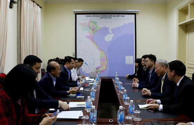Một Tập đoàn của Trung Quốc muốn đầu tư 'trọn gói' cao tốc Bắc - Nam - Ảnh 1.